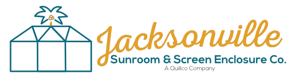 Jacksonville Sunroom & Screen Enclosure Co. Builds Your Ideal Enclosure in J-ville