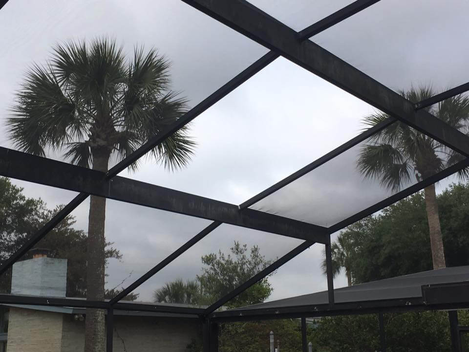 Screen Repair Quillco Jacksonville Sunroom Screen Enclosure Co Builds Your Ideal Enclosure