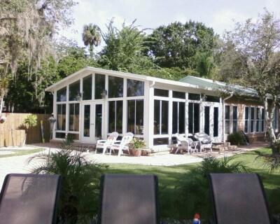 Sunroom Contractor Jacksonville Sunroom Screen Enclosure Co